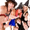 Up to Half Off Costumes and Halloween Gear