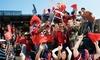 Louisiana-Lafayette Ragin' Cajuns Football Tickets