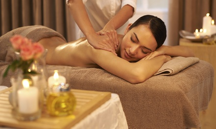 Traditional Thai Massage Pamper Packages from R299 at Quoimai Traditional Thai Massage (55% Off)