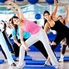 90% Off Six-Week Gym Membership