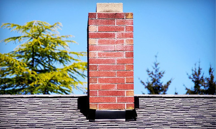 Atlanta Carpet & Air Duct Cleaning - Lilburn: One or Two Chimney Sweeps with Inspection and Service Warranty from Atlanta Carpet & Air Duct Cleaning (Up to 69% Off)