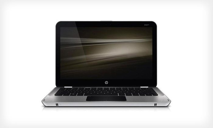 15.6-Inch HP Envy Notebook PC: $609 for a 15.6-Inch HP Envy Notebook PC with 8GB RAM (Manufacturer Refurbished) ($899.99 List Price). Free Shipping.
