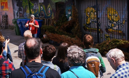 2-Hour Kensington Market and Chinatown Tour (a $29 value) - Toronto Urban Adventures in Toronto