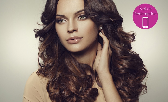 $29 Style Cut Package, $59 with Half-Head or $79 with Full Head of Foils at Devine Hair and Beauty (Up to $205 Value)