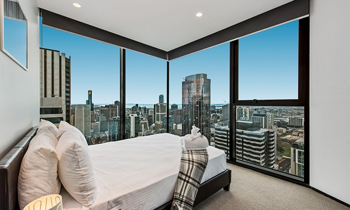 Serviced Apartments Melbourne - Lighthouse | Groupon