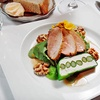 Half Off Upscale Cuisine at The Carriage House Dining Room