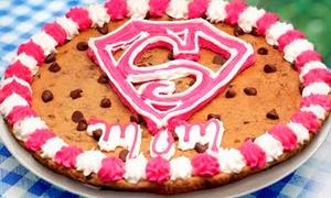 """Nestlé Toll House Café by Chip: One Dozen Cookies or One 15"""" Cookie Cake at Nestlé Toll House Café by Chip (39% Off)"""