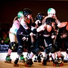 Fabulous Sin City Rollergirls – Up to 53% Off Bout