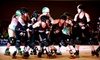Fabulous Sin City Rollergirls - The Strip: Fabulous Sin City Rollergirls Bout for Two or Four on May 26 or June 9 (Up to 53% Off)