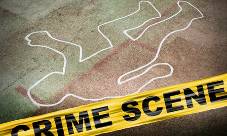 Two or Four Tickets to The Chicago Crime Tour (Up to 31% Off)