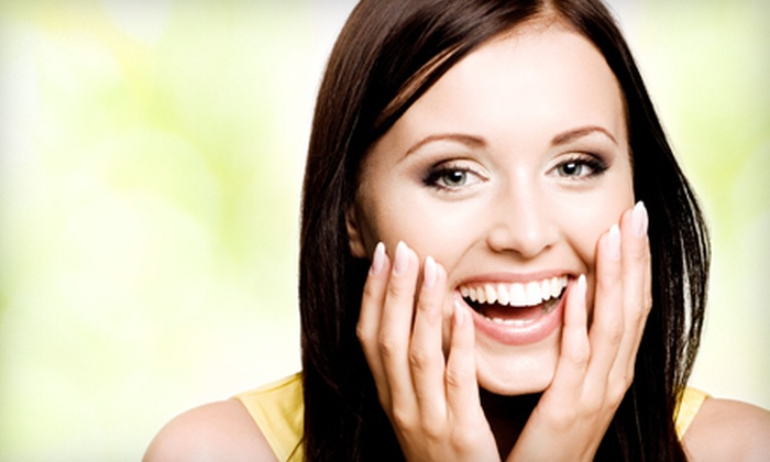 Dr. Ronald Asti, DDS or six other doctors - Multiple Locations: $139 for a Dental Exam with Cleaning and Teeth Whitening from Dr. Ronald Asti, DDS or Six Other Doctors ($812 Value)