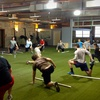 Up to 69% Off CrossFit Classes, Fitness Challenge or Personal Training