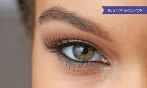 Youthful You: Permanent Upper Eyeliner, Lower Eyeliner, or Both at Youthful You (50% Off)