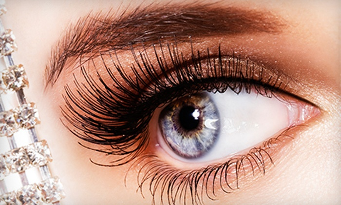 Vogue Beauty Studio - Torrance: Feathered Permanent Eyebrow Makeup with Option for One Retouch After Four Weeks at Vogue Beauty Studio (Up to 56% Off)