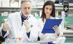 Studio Di Patologia Clinica Califano: Analisi di sangue e urine con approfondimenti e test per epatite e HIV