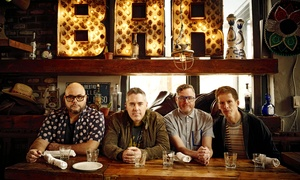 "Barenaked Ladies with Orchestral Manoeuvres in the Dark & Howard Jones: Barenaked Ladies Concert on June 29 at 7 p.m. and Digital Download of ""BNL Rocks Red Rocks"""