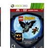 LEGO Batman Game for PS3 or Xbox 360, Plus Batman Movie
