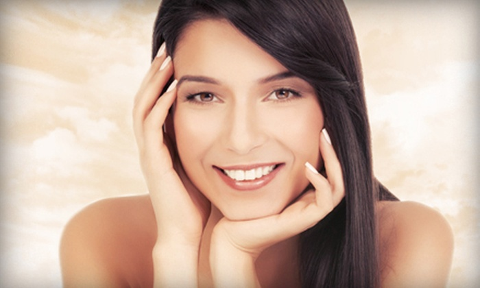 Wolf Aesthetic & Laser Centers - Commerce: $189 for Three Laser Skin-Rejuvenation Treatments at Wolf Aesthetic & Laser Centers ($1,035 Value)