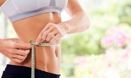 4-, 8-, or 16-Week Medically Supervised Weight-Loss Program at Physicians Weight Loss Centers (Up to 85% Off)