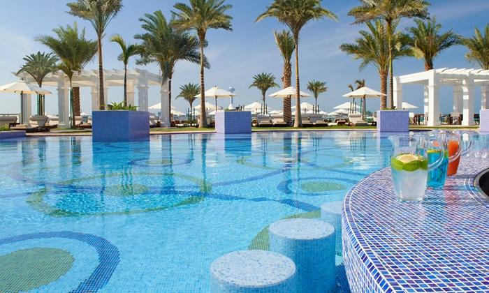 Le Royal Meridien Abu Dhabi Abu Dhabi Groupon