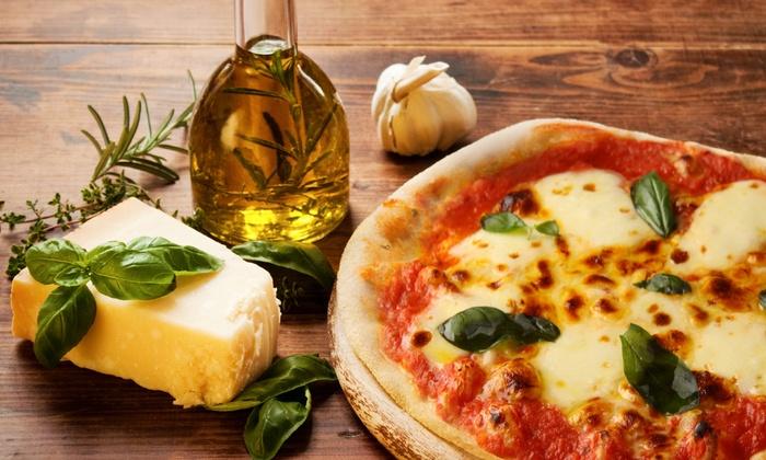 Ae Oche - Venezia: Ae Oche Docks - Menu con pizza a scelta e birra media da 18,90 €