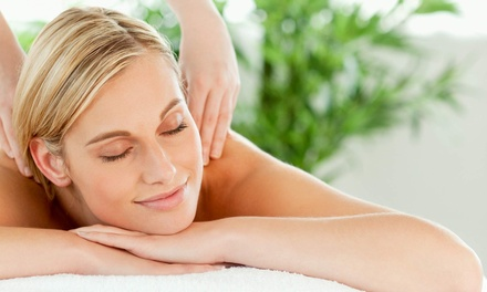 One or Three 60-Minute Deep-Tissue or Relaxation Massages at Massage Connection (Up to 52% Off)