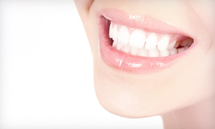 Old Bridge Dental Care - Old Bridge: Dental Cleaning with Exam and X-rays, Zoom! Teeth Whitening, or Both at Old Bridge Dental Care (Up to 89% Off)