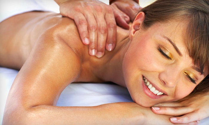Wayne Saville - Delwood Park: 60-Minute or 90-Minute Swedish-Relaxation Massage from Wayne Saville in Greensboro (Up to 57% Off).