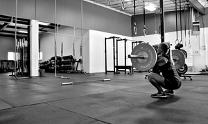 Crossfit Issaquah: One Month of Unlimited Classes or Six Fundamentals Classes at Crossfit Issaquah (Up to 75% Off)
