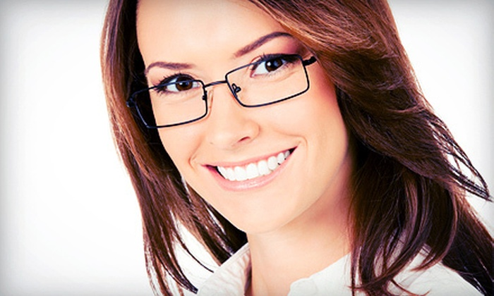 Plaza Dental Group - West Des Moines: $2,999 for a Complete Invisalign Treatment and Professional Teeth Whitening at Plaza Dental Group ($7,400 Value)