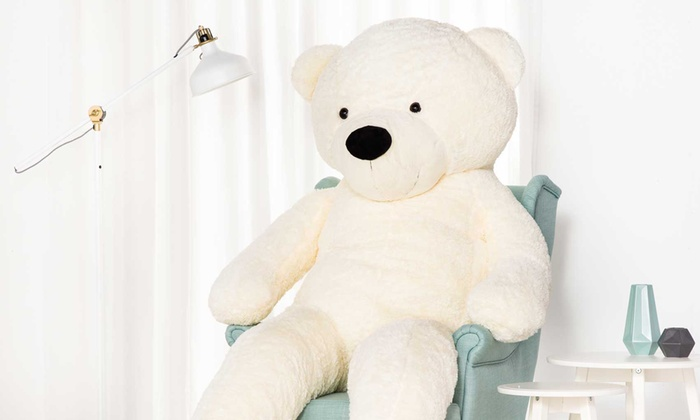 Oversized Super Soft Teddy Bear 90cm-250cm