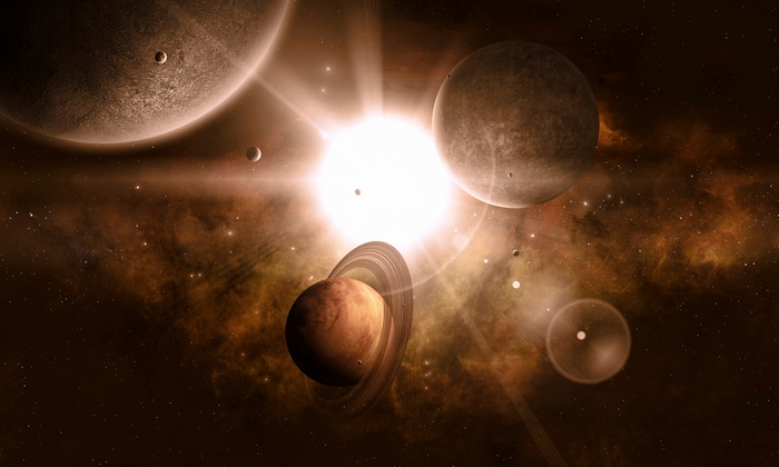 Astrology Source - Roswell: $127 for $230 Worth of Services at Astrology Source