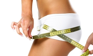 Genesis Weight and Age Management: $49 for Four-Week Weight-Loss Program with LipoLean or B12 Injections at Genesis Weight and Age Management ($250 Value)