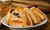 Bennigan's - Woodlake - Briar Meadow: Irish-Inspired and American Cuisine at Bennigan's (50% Off). Two Options Available.