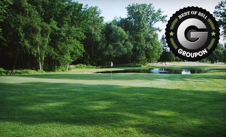 Branch River Golf & Tennis  - Branch River Golf & Tennis in Cato