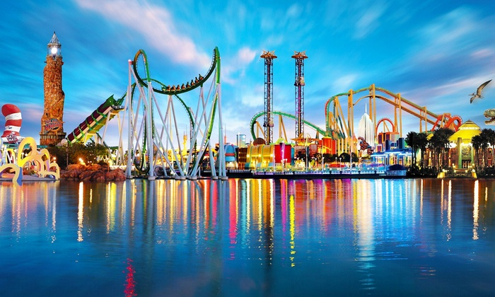 Viajes A Hoteles Not Cost à Groupon Getaways - Billet port aventura groupon