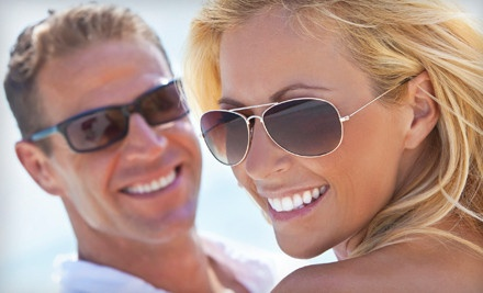 Scalp Analysis with One or Three Months of Laser Hair Therapy at National Hair Centers (Up to 90% Off)
