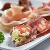 Up to 52% Off Italian Cuisine at Lucca Ristorante