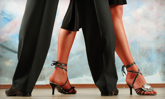 Danzon! School of Dance - Rancho Vistoso: One or Four 30-Minute Lessons at Danzon! School of Dance (Up to 76% Off)