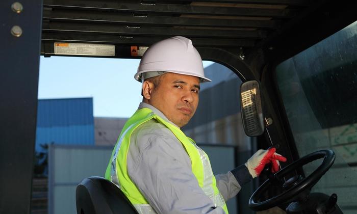 M&m Industrial Equipment Repair - Boyle Heights: One-Month Heavy Equipment Operator Program at M&M Industrial Equipment (53% Off)
