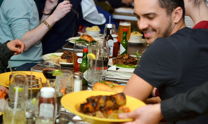 The Comfort - Lower East Side: Up to 40% Off American Fare at The Comfort