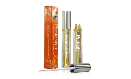 100% Natural Eyelash Serum Prolash+ (.219 fl.oz.)