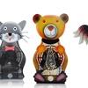 Himalayan Breeze Decorative Figurine Fan