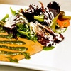 Up to 45% Off French Food at Creme de la Crepe