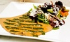 Creme de la Crepe - Downtown Long Beach: French Food for Breakfast, Lunch, or Dinner at Creme de la Crepe (Up to 45% Off)