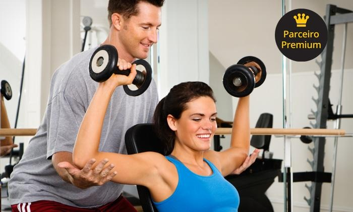 Keepsitfit - Sausalito: $5 Buys You a Coupon for 3 Personal Training Sessions For The Price Of One at Keepsitfit