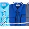 Berlioni Dress Shirt and Tie Set