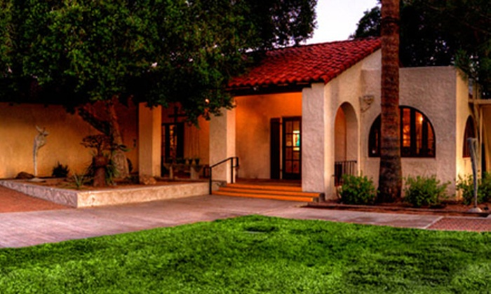 Shemer Art Center and Museum - Camelback East: Admission for Two or Four to Sunday @ Shemer Festival at Shemer Art Center and Museum on November 3 (Up to 48% Off)