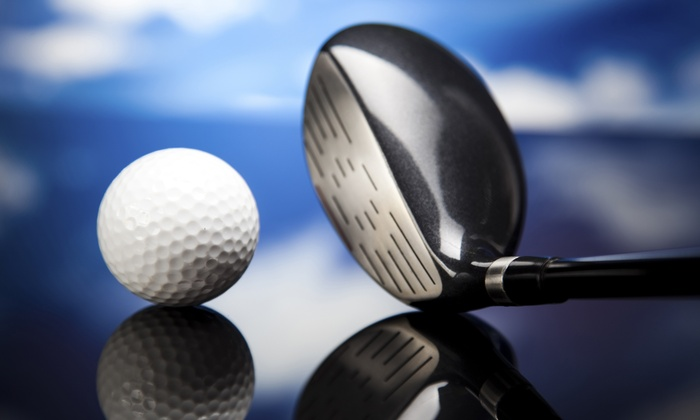 Alison Curdt Golf - Los Angeles : $79 for $225 Worth of Golf Lessons — Alison Curdt Golf
