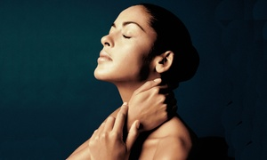 HealthQuest: Consultation and One or Three Pain-Relieving Pulsed Laser Treatments at HealthQuest (Up to 79% Off)